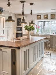 sunny country kitchen ideas