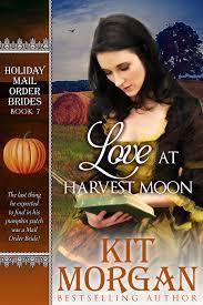 Love At Harvest Moon