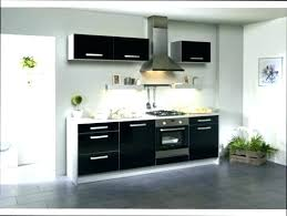 nettoyer meuble cuisine meuble laque noir meuble cuisine laque noir comment nettoyer meuble