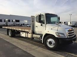 Tow Trucks: Flatbed Tow Trucks For Sale In California Self Loader Tow Truck For Sale Used Trucks For Wrecker Best Resource Visit The Machine Shop Caf Of 1963 Towing Equipment Flat Bed Car Carriers Sales F350 Lift And Hidden Wheel System Repo Solis Services We Buy Junk Cars Los Angeles Ca Cash For Craigslist California 2018 Ram 4500 Lilburn Ga 115635812 Cmialucktradercom Red Chevy Custom Deluxe 30 Tow Truck With A Vulcan Body Ottawa Roadrunner Fairfield