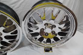 100 Polishing Aluminum Truck Wheels AFTER Custom And Buffing KCSR THE