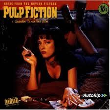 Pulp Fiction Pumpkin by Pulp Fiction Soundtrack Spotify Playlist