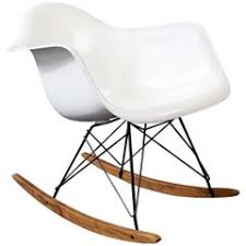 Vintage Banana Rocking Chair by Mid Century Modern Rocking Chairs 305 For Sale At 1stdibs