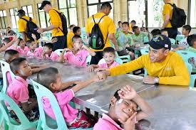 100 Banglamung FileDefensegov News Photo 111120NHV737018 US Navy Sailors