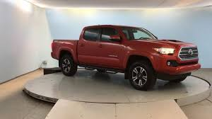 Pre-Owned 2017 Toyota Tacoma TRD Sport Pickup In Charlotte #TN8349A ... Preowned 2017 Toyota Tacoma Trd Sport Crew Cab Pickup In Lexington 2wd San Truck Waukesha 23557a 2018 Charlotte Xr5351 Used With Lift Kit 4 Door New 2019 4wd Boston Gloucester Grande Prairie Alberta Sport 35l V6 4x4 Double Certified 2016 Escondido