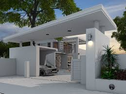100 Contemporary House Photos With Beautiful Pool 3D Model