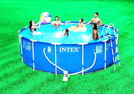 Intex Pools Walmart Image Of Pool Replacement Parts Easy Set Pump