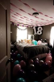 bedroom surprise for birthday It s Me Kiersten Marie