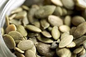 Roasted Shelled Pumpkin Seeds by Pumpkin Seeds Nutrition Calories Carbs Fiber U0026 Nutritional Benefits