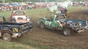 Leamington Demolition Derby 2016 - Truck Class - YouTube Fall Brawl Truck Demolition Derby 2015 Youtube Exdemolition Derby Truck Dave_7 Flickr Burn Institute Fire Safety Expo And Firefighter Demolition Derby Editorial Stock Photo Image Of Destruction 602123 Pickup Truck Demo Big Butler Fair Family Sport Logan Duvalls Car Holley Blog Great Frederick Fairs First Van Demolition Goes Out Combine Wikipedia Union Maine 2018 Sicom Thorndale
