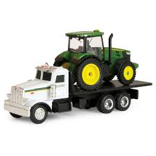 Ertl - John Deere Dealer Truck With 7R Tractor From $13.99 - Nextag Ertl Colctibles John Deere 460e Dump Truck 45366 Ebay Rocking Chair Tractor Ride On Online Kg Electronic Toys Diecast At Toystop Ertl 164 Farm Toy Playset Cars Trucks Planes Farm Toy Playset From John Deere With Tractors Dump Truck Atv Begagain Ecorigs Organic Musings Gift Big Scoop The Gasmen 825i Xuv Gator Model Wlightssounds Set In Green Yellow Sand Box Reviews Wayfair