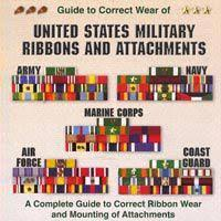 Ribbons & Medals Collection – Vanguard