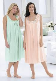Plus Size Night Gowns