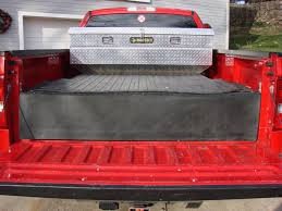Pickup Bed Tool Boxes by Truck Bed Storage Box Truck Bed Storage Chest Truck Bed Storage