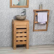meuble salle de bain colonne spitpod