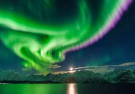 Norway is the best place to see the northern lights aurora borealis