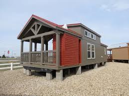 Athens Park Homes Model 516