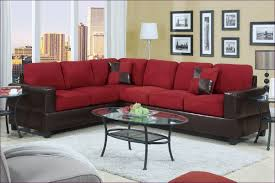 Brown Corduroy Sectional Sofa by Used Sectional Sofas