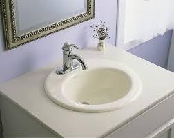 Kohler Bathroom Sink Faucets Centerset by Kohler K 12181 Cp Fairfax 4 In Centerset Bathroom Sink Faucet