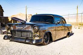 100 1955 Ford Panel Truck 20 Chevy Rat Rod Pictures And Ideas On Meta Networks