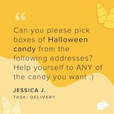 When And How Did Halloween by Taskrabbit Taskrabbit Twitter