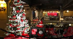 EWU Tree To Be Raffled Off At Christmas Elegance Fundraiser