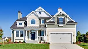 Pictures Of New Homes by New Home Builder Schell Brothers