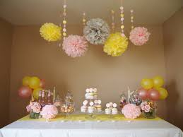 Cool Homemade Party Decorations