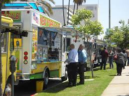 The Baltimore Snacker: Food Truck Crawl On The Miracle Mile In LA! Palm Trees Make Way For The Purple Line Unframed Food Trucks Billboards And Pot Park Labrea News Beverly Bison Burger Los Angeles Roaming Hunger The Surfer Taco Thesurfertaco Twitter Lacma Truck Event 5900 Wilshire Chew This Up Wework Culver City Members Surrounding Farmers Insurance Launches New In Utah Gourmet Food Trucks Outside County Museum Of Art Levitated Mass All You Need Is Style Threepointsparks Blog Dtlaliving A Girl A Boy Their Kitty City