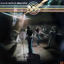 Atlanta Rhythm Section A Rock And Roll Alternative Vinyl LP