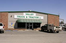 100 Valley Truck Parts Location Willows Tractor Yuba City California