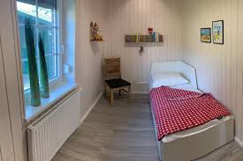 komfortables ferienhaus eulennest in otterndorf ganz neu gebaut