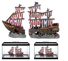 pirates overboard aquarium decorations multicolor rr903 ebay