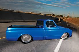 1969 Chevrolet C10 - Lowrider Magazine 1969 Chevrolet Ck 10 For Sale On Classiccarscom C10 Gets An Oemstyle Radio Back Next Gen Audio Pickup Short Bed Fleet Side Stock 819107 Truck Sale Chevy With Intro Wheels 22 And 24x15 Slamily Reunion Classic 4438 Dyler 1969evletc10chromearbumperjpg 20481340 Auto Art 1955 All Stepside Old Photos Volo Museum Cst Texas In Arkansas Truck Guy Ol Blue Photo Image Gallery
