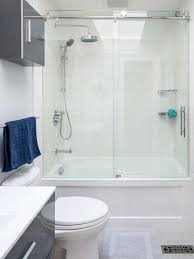 Custom Shower Remodeling And Renovation Small Bathroom Remodel 8 Tips From The Pros Bob Vila