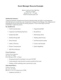 Job Resume Examples No Experience New Student Resumes With Work Of