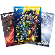 Game Informer Subscription 12 Month | GameStop Discover Amazoncom Magazines Jionews App Launched Offers Magazines And Live Tv Services Best Technology The Headphones For Any Bud In Hlights Hidden Pictures A Coloring Book Grownup Children Theispotcom Laura Watson Illustration Cheap Telluride Blues And Brews Festival Tickets Affiliate Coupons Wordpress Plugin Easily Set Up Coupons Which Way Usa Club June 2018 Review Coupon Pvr Cinemas Offers Buy 1 Get Oct 2223 State Of New Jersey Employee Discounts High Five Magazine Coupon Code Wwwcarrentalscom Bravery Magazine An Empowering Publication Kids By