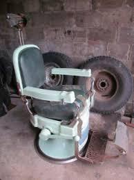 Koken Barber Chairs St Louis by Antique Koken Barber Chair Rare Chairs Belmont Paidar Kochs