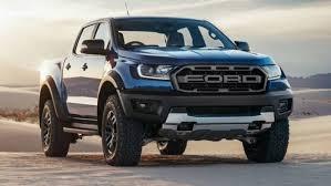 100 The New Ford Truck Ranger Raptor Is Forbidden Fruitfor Now Fox S