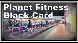 Planet Fitness Tanning Beds by Planet Fitness Black Card Review Youtube