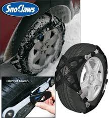 100 Snow Chains For Trucks GoClaws SnoClaws Eliminate All The Problems Of Tire Chains