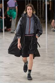 Lanvin Spring Summer 2018 Mens Collection