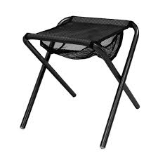 Portable Folding Camping Stool Fishing Stool Chair Seat With Mesh Bag For  Outdoor Travel Amazoncom Portable Folding Stool Chair Seat For Outdoor Camping Resin 1pc Fishing Pnic Mini Presyo Ng Stainless Steel Walking Stick Collapsible Moon Bbq Travel Tripod Cane Ipree Hiking Bbq Beach Chendz Racks Wooden Stair Household 4step Step Seats Ladder Staircase Lifex Armchair Grn Mazar