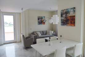 100 Top Floor Apartment For Long Term Rent In Valle Romano
