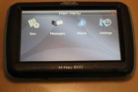 100 Gps Systems For Trucks Magellan Navman MNAV 800 GPS Navigation And 9 Similar Items