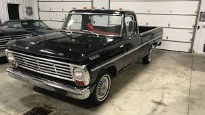 100 F100 Ford Truck 1967 26K Original Mile Beauty Trucks