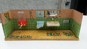 badezimmer aus einer alten puppenstube eur 20 00 picclick de