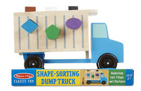 Amazon.com: Melissa & Doug Shape-Sorting Wooden Dump Truck Toy With ... Melissa And Doug Shop Tagged Vehicles Little Funky Monkey Dickie Toys Garbage Truck Remote Control Toy Wworking Crane Action Series 16 Inch Gifts For Kids Amazoncom Stacking Cstruction Wooden Tonka Mighty Motorised Online Australia Melisaa Airplane Free Shipping On Orders Over 45 And Wood Recycling Mullwagen Unboxing Bruder Man Rear Loading Green Bens Catchcomau