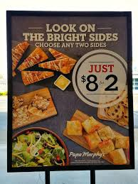 Papa Murphys $10 Tuesday - Any Large Pizza For $10 ... Order Online For Best Pizza Near You L Papa Murphys Take N Sassy Printable Coupon Suzannes Blog Marlboro Mobile Coupons Slickdealsnet Survey Win Redemption Code At Wwwpasurveycom 10 Tuesday Any Large For Grhub Promo Codes How To Use Them And Where Find Parent Involve April 26 2019 Ca State Fair California State Fair 20191023 Chattanooga Mocs On Twitter Mocs Win With The Exciting Murphys Pizza Prices Is Hobby Lobby Open Thanksgiving