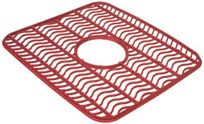 Kitchen Sink Protector Mats by 11 Must Have Sink Accesories And Products To Organize My Sink
